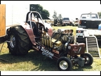 Rick Peters Buckeye Special Thornvile, OH 1985