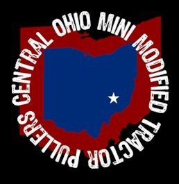 Central Ohio Mini Modified Tractor Pullers